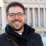Padre Edvagner da Diocese de Jales comenta avanços dos estudos em Roma