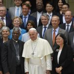 Emergência climática: o tempo está se esgotando, adverte o Papa