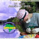 Missão UNIVIDA Amazônia