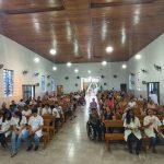Comunidade de São Francisco celebrou Missa aos enfermos