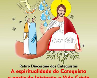 Inscrição Retiro Diocesano dos Catequistas