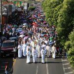 35ª Romaria Diocesana de Jales terá abertura do Jubileu de 60 anos da Diocese