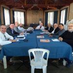 Paróquia Santa Rita de Fernandópolis acolheu o encontro da CRP