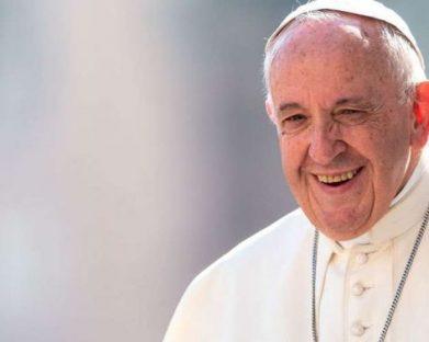 Papa nomeia seu enviado para entronização do Imperador do Japão