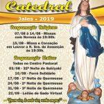 Festividades da Padroeira – Catedral