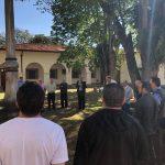 Clero da Diocese de Jales vive a experiência do Retiro Espiritual após Romaria Diocesana