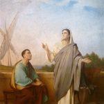 Uma reflexão sobre Santa Mônica e Santo Agostinho