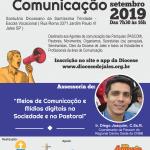 Encontro Diocesano de Comunicação