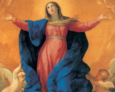 Maria: discípula-missionária do Senhor