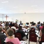 Diocese de Jales realiza três encontros simultâneos neste final de semana