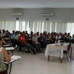 Formação litúrgica reúne Ministros Leigos e Leigas na Diocese de Jales