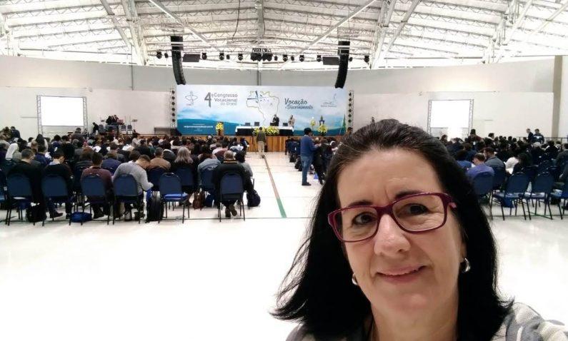 Diocese de Jales Participa do IV Congresso Vocacional do Brasil