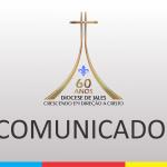 Comunicado da Chancelaria – Nomeação