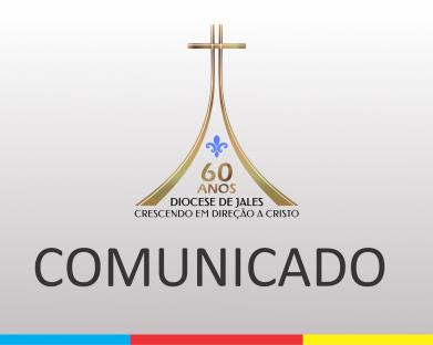 Comunicado da Chancelaria - Nomeação