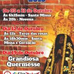 Festa da Padroeira Arapuã – Jales