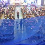 Comunidade de Pontalinda comemora a Festa da Padroeira