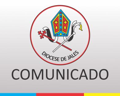 Comunicado da Chancelaria - Nomeações 02/12/2019