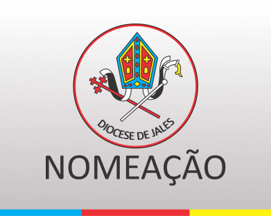NOMEAÇÃO DE ASSESSOR DIOCESANO PARA A PASTORAL VOCACIONAL