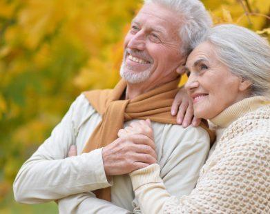 Não, a velhice não é um naufrágio!