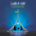 Cantata de Natal em comemoração aos 60 anos de criação da Diocese de Jales