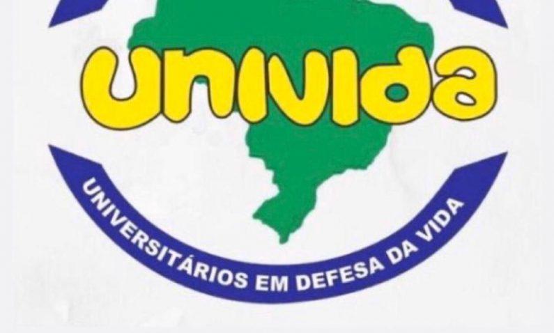 Comunicado da UNIVIDA