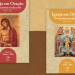Edições CNBB disponibiliza, gratuitamente, a liturgia de março e abril