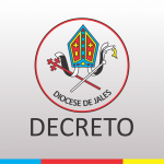 DECRETO DE AUTORIZAÇÃO PARA ABSOLVIÇÃO GERAL NO SACRAMENTO DA RECONCILIAÇÃO