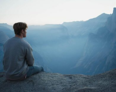 Uma disciplina diária para se livrar dos pensamentos negativos