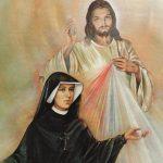 Nome de Santa Faustina Kowalska inscrito no Calendário Romano Geral