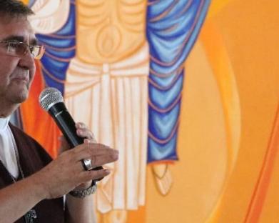 Dom Reginaldo Andrietta acompanhará a Pastoral do Mundo do Trabalho no Regional Sul 1