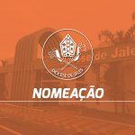 Decreto de Nomeação de Reitor do Seminário Diocesano- Padre Edvagner Tomaz da Cruz