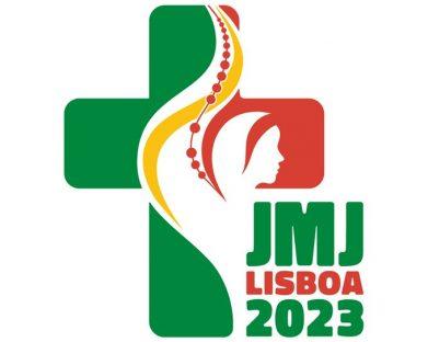 Logo e site oficiais da Jornada Mundial da Juventude Lisboa 2023 divulgados hoje