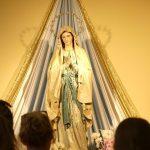 A virtude da paciência heroica de Nossa Senhora