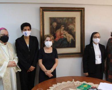 CNBB e CRB inauguram núcleo que auxiliará Igreja no Brasil no combate à violência sexual contra crianças, adolescentes e vulneráveis