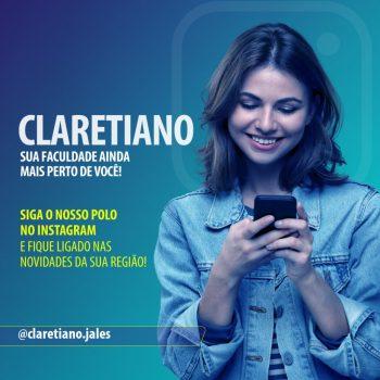 Oportunidades do Polo Claretiano em Jales