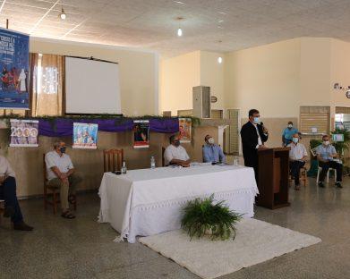 Diocese de Jales lança Campanha da Fraternidade Ecumênica 2021