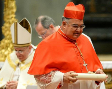 Papa Francisco nomeia Dom Orani Tempesta para Comissão para a América Latina