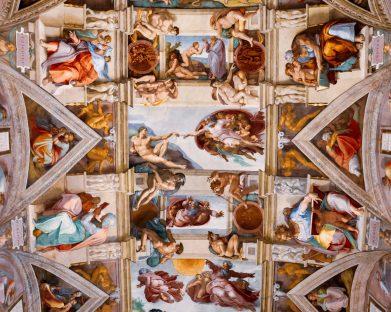 Vaticano, crise causada pela Covid: reduzidos salários de cardeais e superiores