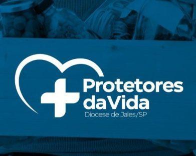 """Diocese de Jales desenvolve ações de proteção à vida que sinalizam a """"Misericórdia Divina"""""""