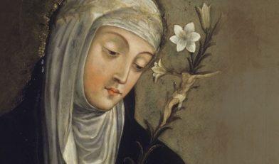 3 lições de Santa Catarina de Sena para os cristãos modernos