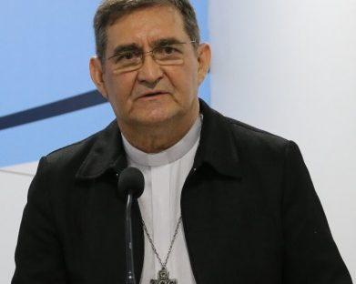 CARTA DA COORDENAÇÃO DIOCESANA DE PASTORAL DE JALES EM APOIO A DOM REGINALDO ANDRIETTA